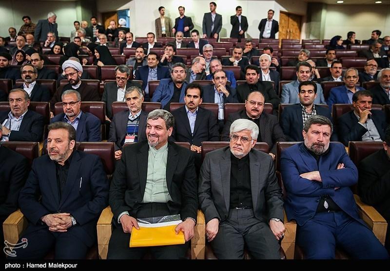 Risultati immagini per محمود واعظی اصلاحطلب