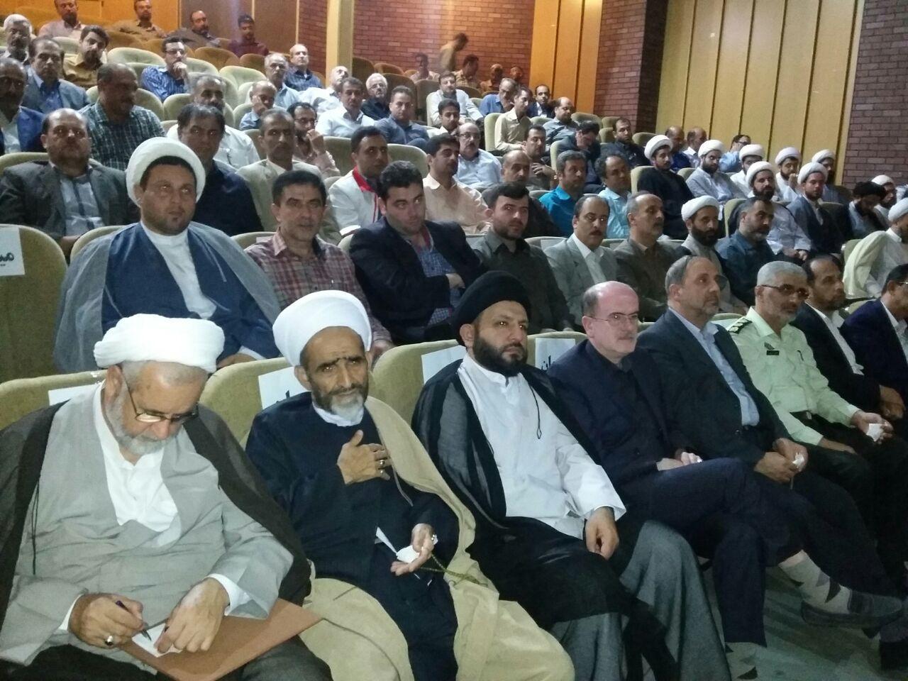 تودیع-و-معارفه-نماز-جمعه-شهرستان-لنگرود