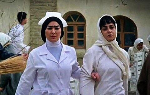برای دیدار پرسپولیس و الهلال؛ تیپ بازیگر زن سریال شهرزاد در ورزشگاه ابوظبی ! + عکس