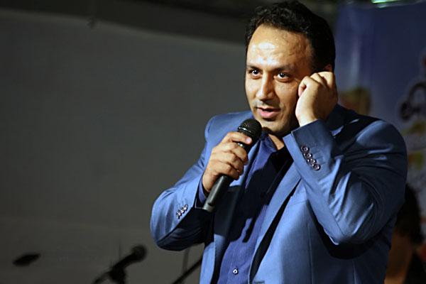 مرتضی حسینی: برادرم امروز کثیفترین آدم است / نمیدانم ممنوعالکار هستم یا نه