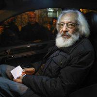 انتقاد تند پسر جمشید مشایخی از نشر شایعه مرگ پدرش
