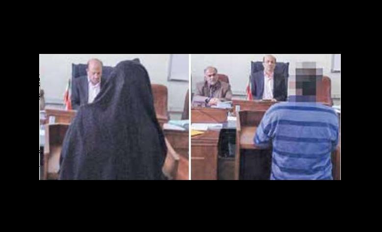 سناریو قتل کودک در پی رابطه زن خیانتکار با دایی شوهرش