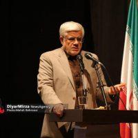 عارف نامزد انتخابات مجلس نمیشود | او میخواهد روی انتخابات ۱۴۰۰ تمرکز کند