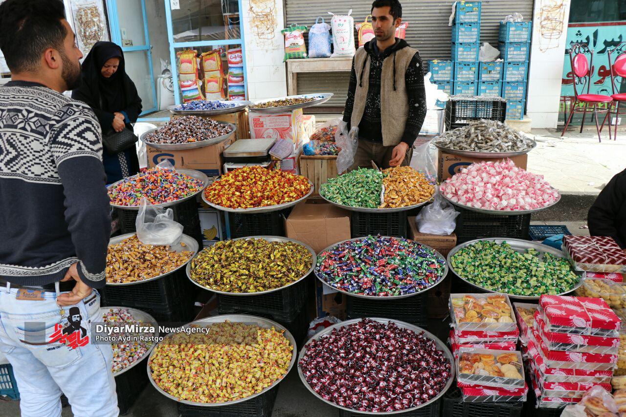 چند مهارت مهم خرید شب عید که باید بلد باشید