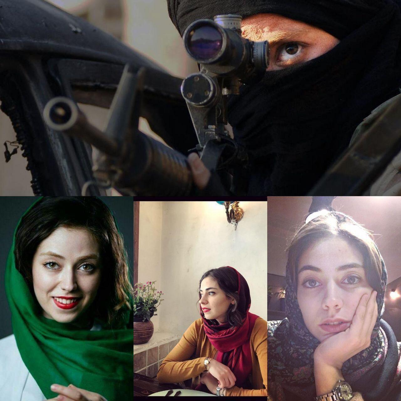 بازیگر ایرانی در نقش زنِ انگلیسی سریال «پایتخت»