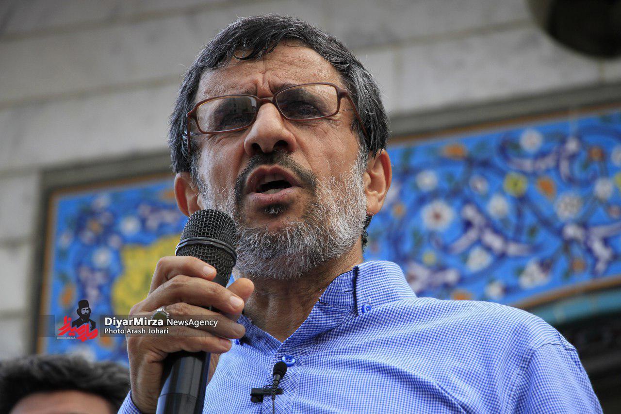 دفاع احمدینژاد از خاوری و زنجانی: ابعاد این پرونده چندان روشن نیست