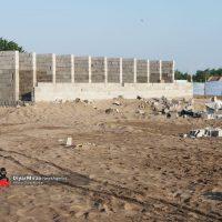 ساحل رودسر ایستگاه استقرار نجات غریق ندارد