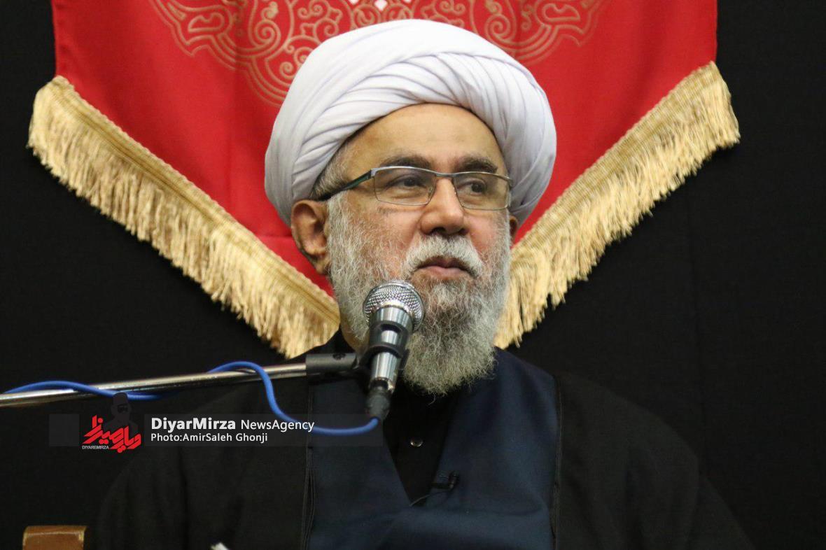 ایران قبل از انقلاب، توسریخور و وابسته بود | حتی یک نفر نجومیبگیر هم نباید باشد
