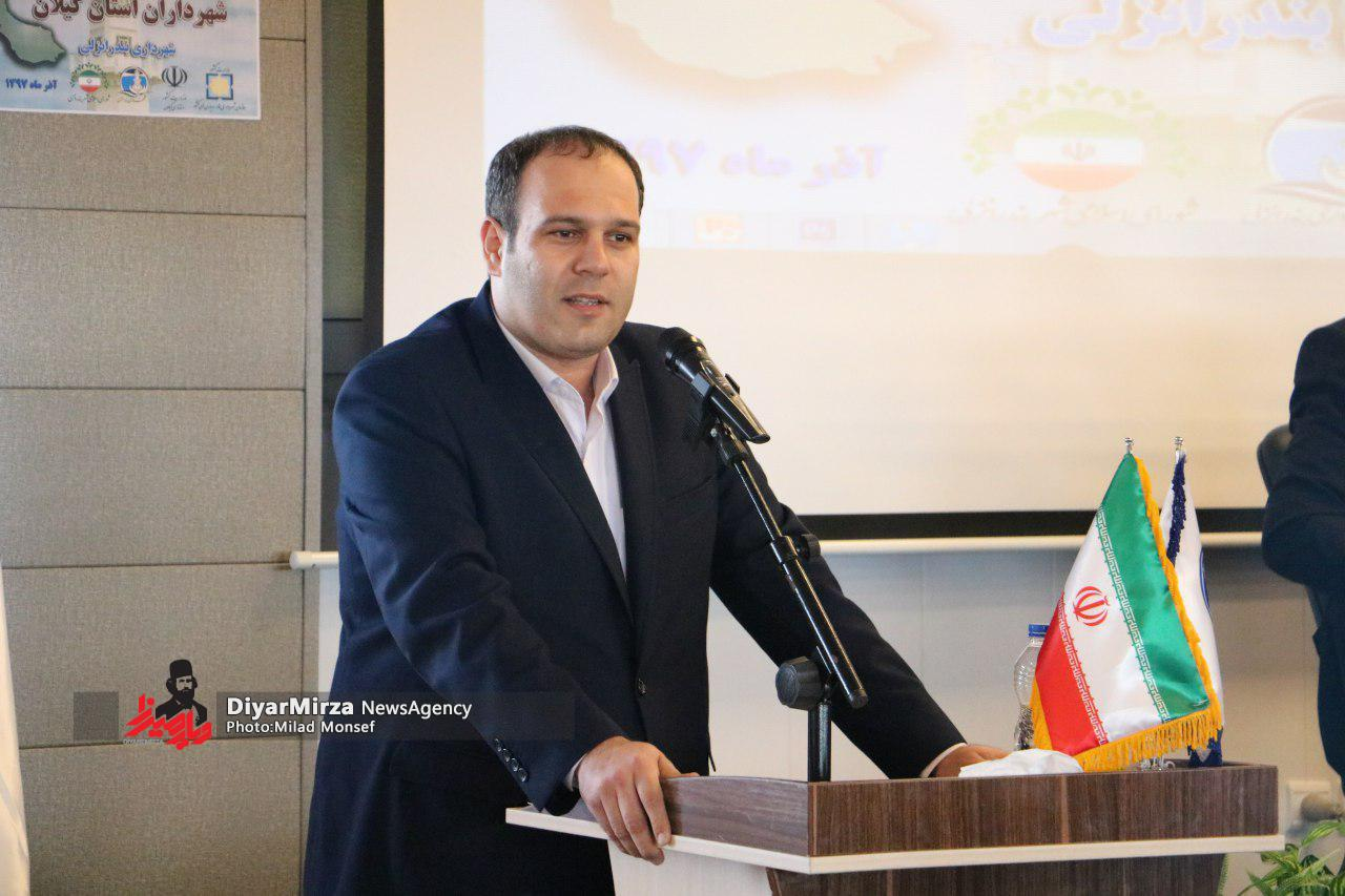 شهرداری لاهیجان، آماده استقبال از نوروز ۹۸ است