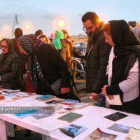 هم بخوان 1 200x200 - گزارش تصویری هفتمین قدم از رویداد فرهنگی «تو هم بخوان» در انزلی
