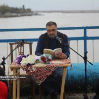 هم بخوان 13 200x200 - گزارش تصویری هفتمین قدم از رویداد فرهنگی «تو هم بخوان» در انزلی