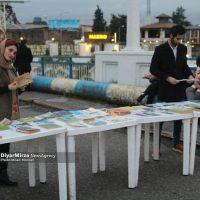 هم بخوان 6 200x200 - گزارش تصویری هفتمین قدم از رویداد فرهنگی «تو هم بخوان» در انزلی