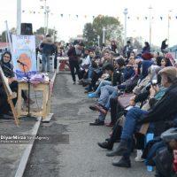 هم بخوان 7 200x200 - گزارش تصویری هفتمین قدم از رویداد فرهنگی «تو هم بخوان» در انزلی