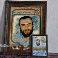 نیا 200x200 - گزارش تصویری سالگرد شهید مدافع حرم اسماعیل سیرتنیا در رشت