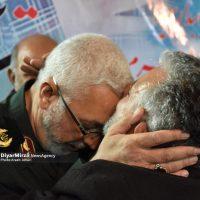 شهید سیرت نیا 1 200x200 - گزارش تصویری سالگرد شهید مدافع حرم اسماعیل سیرتنیا در رشت