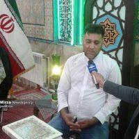 photo 2018 11 09 15 35 30 200x200 - شیعه شدن یک شهروند آمریکایی در مسجد امام رضا گلسار
