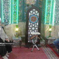 photo 2018 11 09 15 36 34 200x200 - شیعه شدن یک شهروند آمریکایی در مسجد امام رضا گلسار