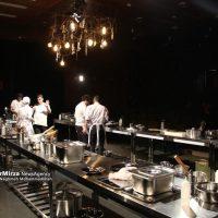 """1 200x200 - گزارش تصویری اجرای نمایش """"آشپزخانه"""" در تماشاخانه هامون رشت"""