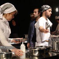 """10 200x200 - گزارش تصویری اجرای نمایش """"آشپزخانه"""" در تماشاخانه هامون رشت"""