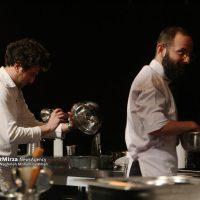 """2 200x200 - گزارش تصویری اجرای نمایش """"آشپزخانه"""" در تماشاخانه هامون رشت"""