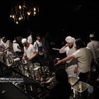 """5 200x200 - گزارش تصویری اجرای نمایش """"آشپزخانه"""" در تماشاخانه هامون رشت"""