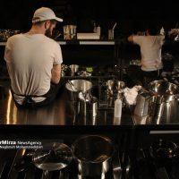"""6 200x200 - گزارش تصویری اجرای نمایش """"آشپزخانه"""" در تماشاخانه هامون رشت"""
