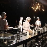 """7 200x200 - گزارش تصویری اجرای نمایش """"آشپزخانه"""" در تماشاخانه هامون رشت"""