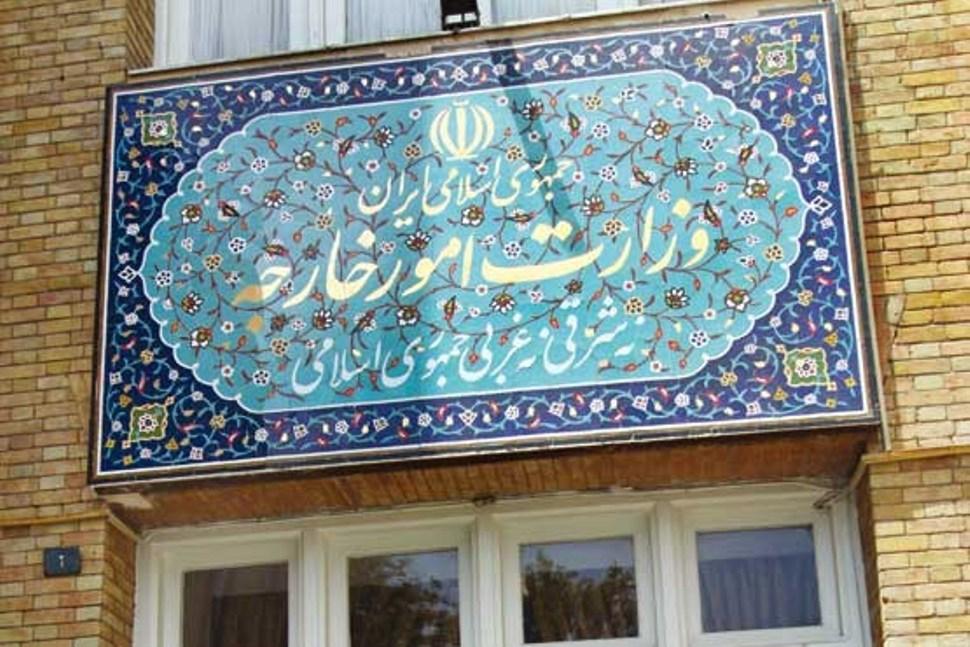 ماجرای نشست ناتمام در وزارت خارجه و برخورد انقلابی عباس عراقچی