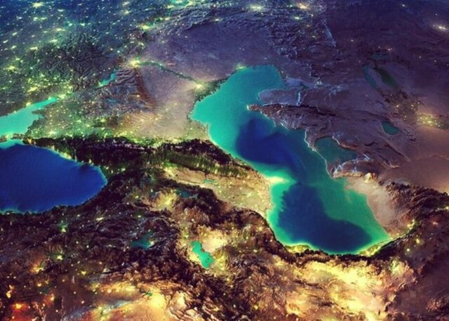 انتقال آب دریای خزر به سمنان با ۸۱ درصد آرای نمایندگان تصویب شد