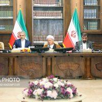 57414289 isna 20 200x200 - آخرین حضور آیت الله هاشمی رفسنجانی در جلسه مجمع تشخیص مصلحت نظام