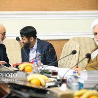57414292 isna 23 200x200 - آخرین حضور آیت الله هاشمی رفسنجانی در جلسه مجمع تشخیص مصلحت نظام