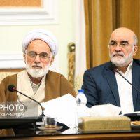 57414296 isna 27 200x200 - آخرین حضور آیت الله هاشمی رفسنجانی در جلسه مجمع تشخیص مصلحت نظام
