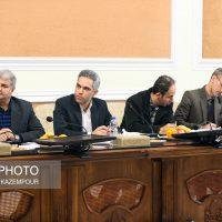 57414297 isna 28 200x200 - آخرین حضور آیت الله هاشمی رفسنجانی در جلسه مجمع تشخیص مصلحت نظام