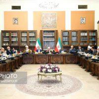 57414298 isna 29 200x200 - آخرین حضور آیت الله هاشمی رفسنجانی در جلسه مجمع تشخیص مصلحت نظام