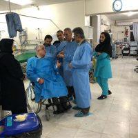 photo 2019 01 11 23 36 53 4 200x200 - بازدید شبانه نماینده رشت از بخش مراقبتهای ویژه بیمارستان پورسینا