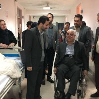 photo 2019 01 11 23 37 03 2 200x200 - بازدید شبانه نماینده رشت از بخش مراقبتهای ویژه بیمارستان پورسینا