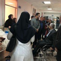photo 2019 01 11 23 37 03 4 200x200 - بازدید شبانه نماینده رشت از بخش مراقبتهای ویژه بیمارستان پورسینا