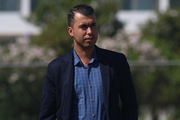 مدیرعامل باشگاه ملوان بندرانزلی استعفا داد
