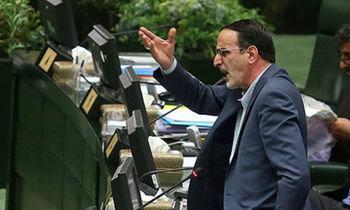 اعتراض کریمی قدوسی به هیأت نظارت مجلس: چرا پروندههای من را به دادگاه فرستادید