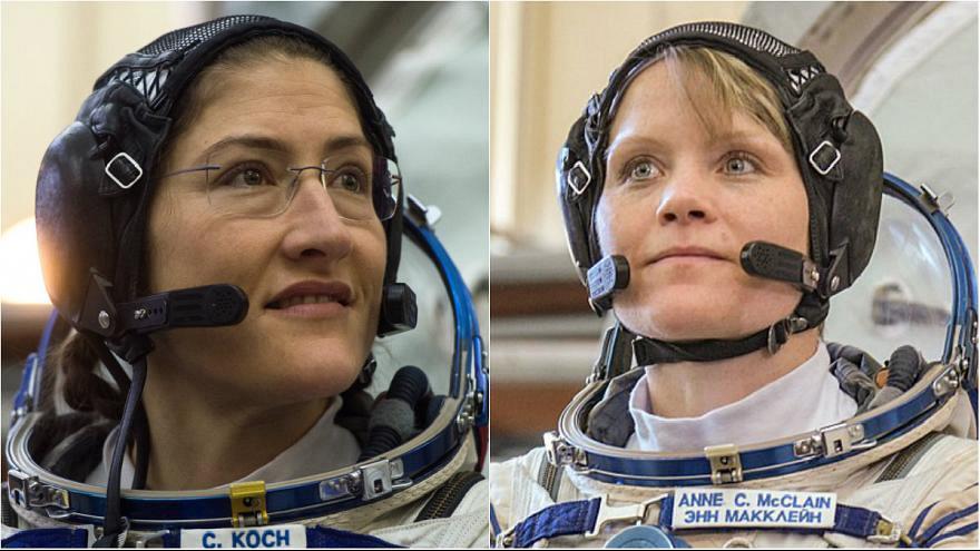 احتمالا یک زن اولین بشری است که پا به مریخ می گذارد