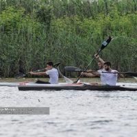 10 200x200 - گزارش تصویری اردوی آمادهسازی تیم ملی کایاک جوانان در انزلی