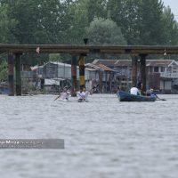 11 200x200 - گزارش تصویری اردوی آمادهسازی تیم ملی کایاک جوانان در انزلی