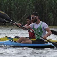 12 200x200 - گزارش تصویری اردوی آمادهسازی تیم ملی کایاک جوانان در انزلی