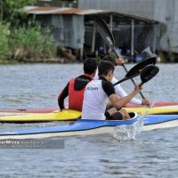 14 200x200 - گزارش تصویری اردوی آمادهسازی تیم ملی کایاک جوانان در انزلی