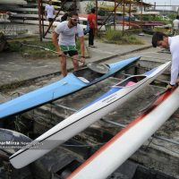 19 200x200 - گزارش تصویری اردوی آمادهسازی تیم ملی کایاک جوانان در انزلی