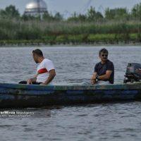 2 200x200 - گزارش تصویری اردوی آمادهسازی تیم ملی کایاک جوانان در انزلی