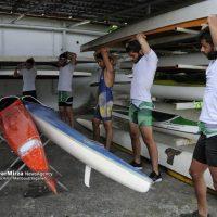 20 200x200 - گزارش تصویری اردوی آمادهسازی تیم ملی کایاک جوانان در انزلی