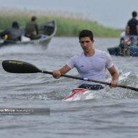 3 200x200 - گزارش تصویری اردوی آمادهسازی تیم ملی کایاک جوانان در انزلی
