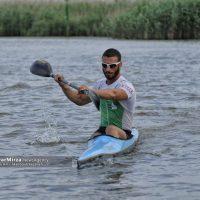 6 200x200 - گزارش تصویری اردوی آمادهسازی تیم ملی کایاک جوانان در انزلی