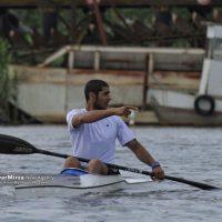 8 200x200 - گزارش تصویری اردوی آمادهسازی تیم ملی کایاک جوانان در انزلی